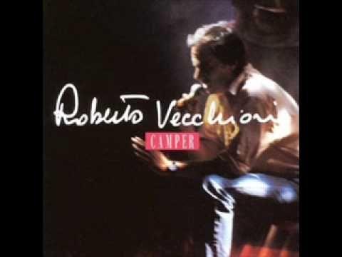 Mi manchi - Roberto Vecchioni