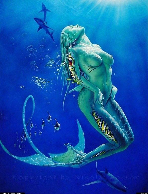 Les Hydriades sont des nymphes aquatiques. Dans la mythologie grecque, les nymphes sont des divinités féminines de la nature, d'une rare beauté, généralement considérées comme les filles de Zeus et du Ciel. Elles peuplent la plupart des lieux.