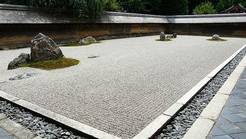 龍安寺 Ryoan-ji