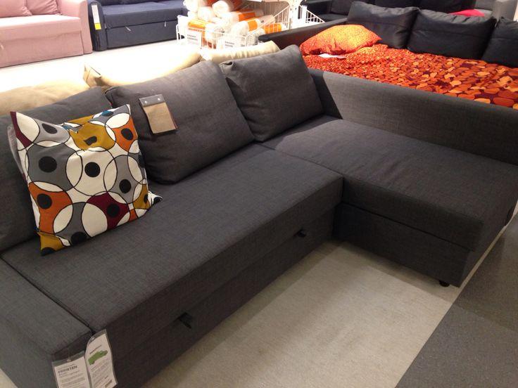 Sovesofa 2700 IKEA