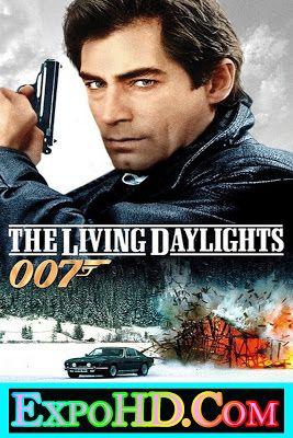 James Bond The Living Daylights 1987 Dual Audio 480p