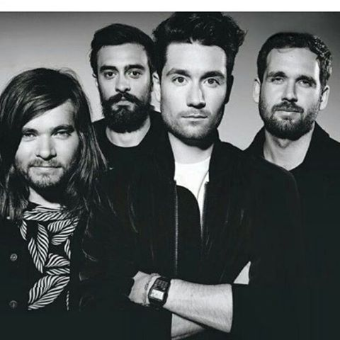 bastille send them off chords