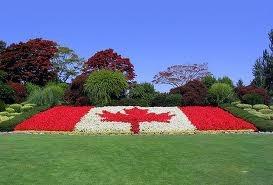 Canada Flower Gardens