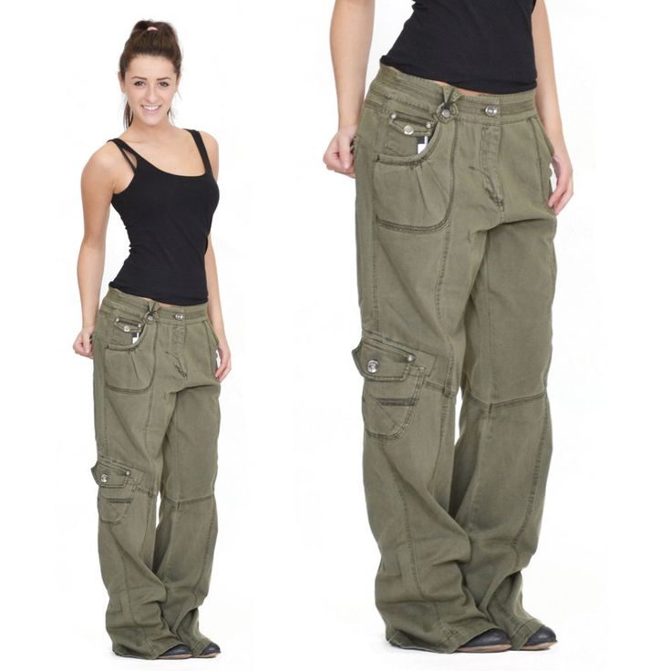 Find great deals on eBay for baggy girl pants. Shop with confidence.