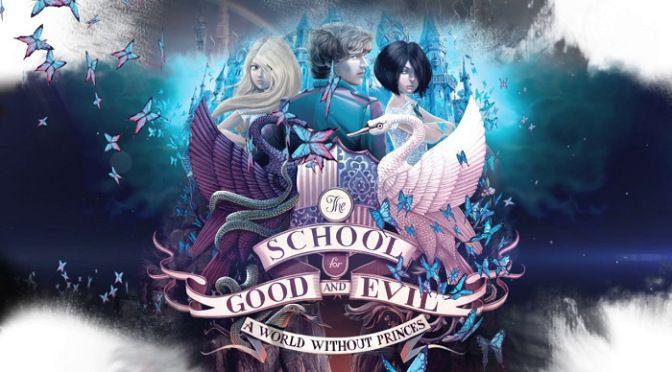 17 Best Images About Good Vs Evil On Pinterest: 17 Best Images About The School For Good And Evil On
