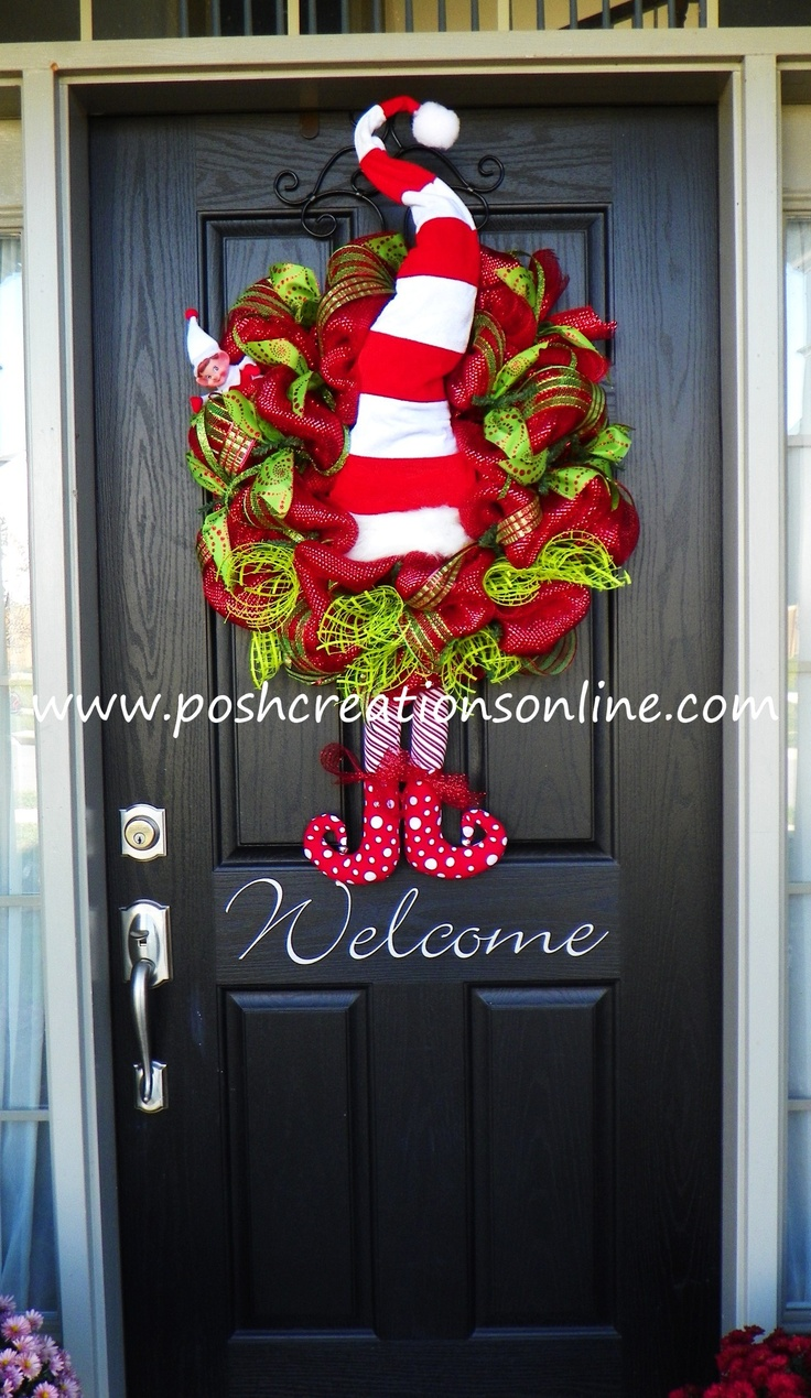 189 Best Christmas Images On Pinterest Crafts