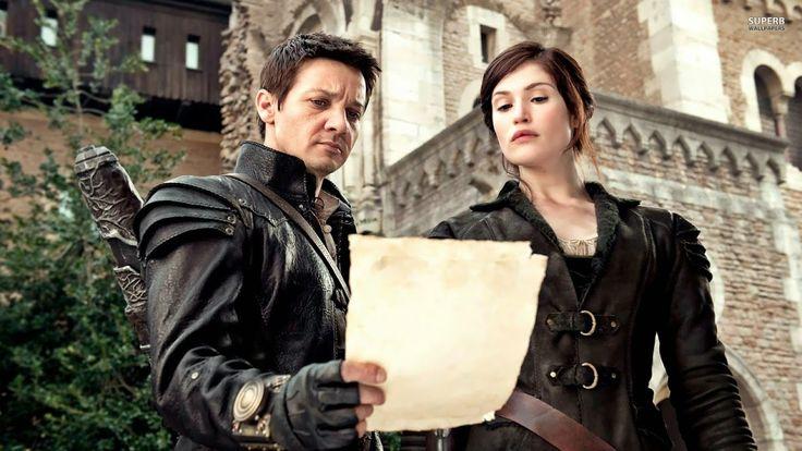 Hansel And Gretel Witch Hunters 2013  Film Complet En Français
