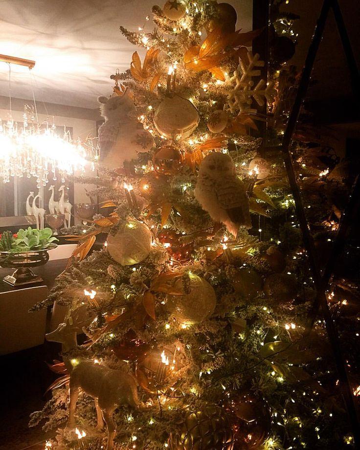 D'lara Chocolate & Events — Festive Decorations   #dilaratrees #festivedilara...