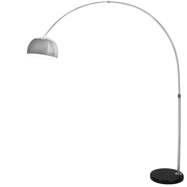 LAMPADA AD ARCO LAMPADA DA SALOTTO LAMPADA PIANTANA: Amazon.it: Illuminazione