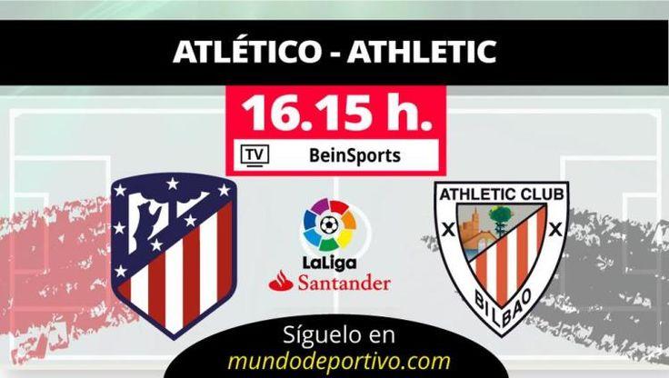 Atlético-Athletic: Un circo romano... con 'Leones': El Atlético de Madrid y el Athletic de Bilbao retoman el pulso a LaLiga tras el partido…