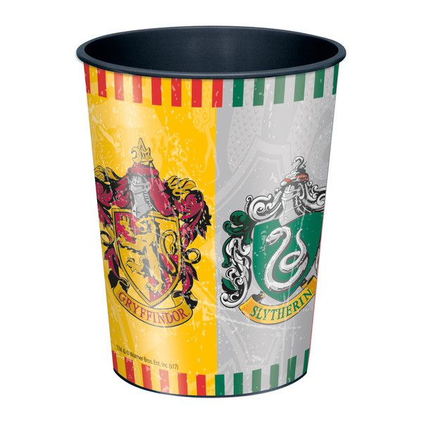 Check out Harry Potter Plastic Favor Cup | Wizard Party tableware and décor from Wholesale Party Supplies from Wholesale Party Supplies