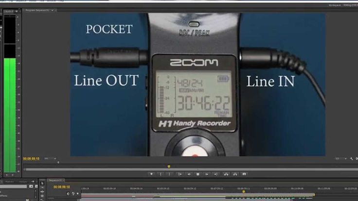 Blackmagic Pocket Cinema Camera series aronjanderson.com Blackmagic Pocket Cinema Camera series Part 4 audio Blackmagic Pocket Cinema Camera firmware 1.6.2 F...