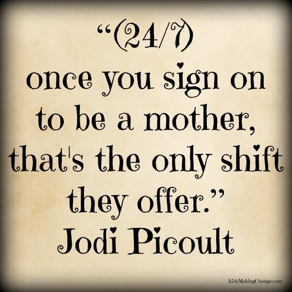 Sharing my favorite #mother #quotes
