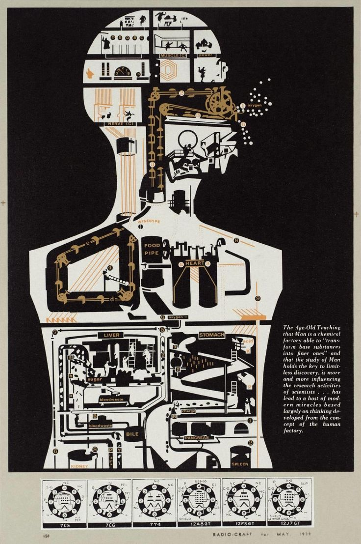 eduardo paolozzi - man holds the key, 1972