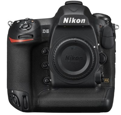 Nikon D5 Kamera DSLR [Body Only] | specification
