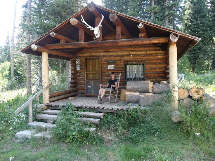 164 best images about hunting cabins on pinterest for Best hunting cabins