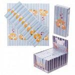 Pack de 36 Mouchoirs en papier - Couple de Renard