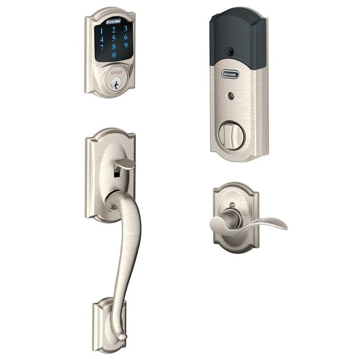 Best 25+ Front door locks ideas on Pinterest | Safe room ...