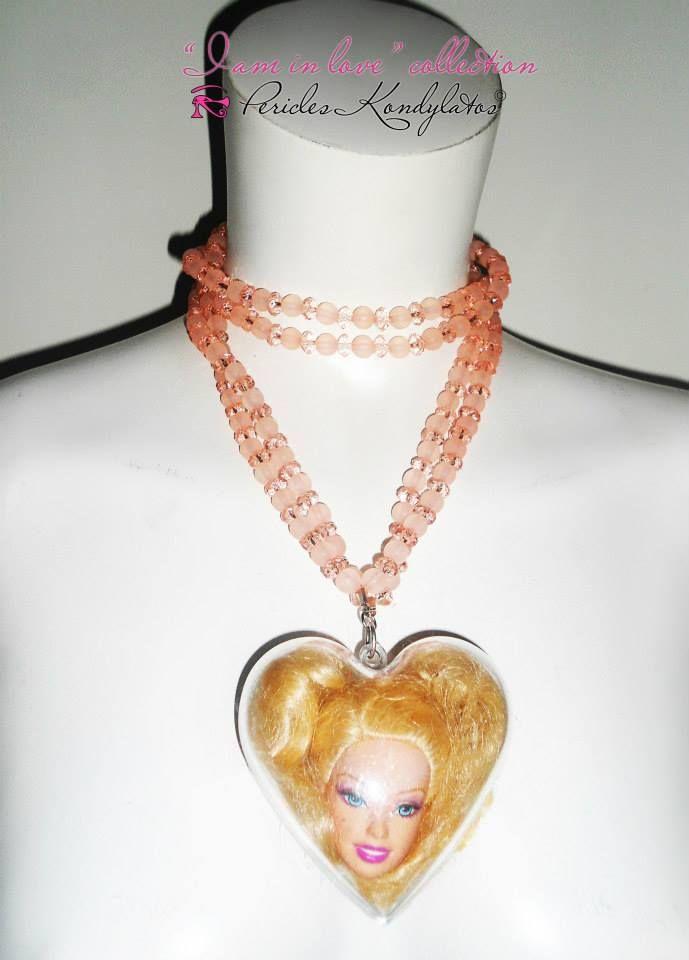 Kondylatos Jewellery  @ Patricia Field Store - NEW YORK  Patricia Field  - 306 Bowery New York, NY 10012