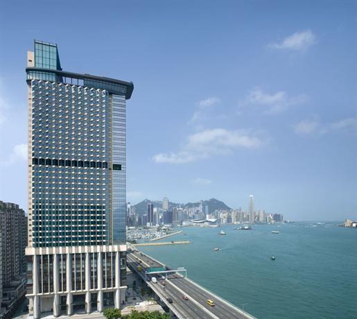 Harbour Grand Hong Kong - Compare Deals