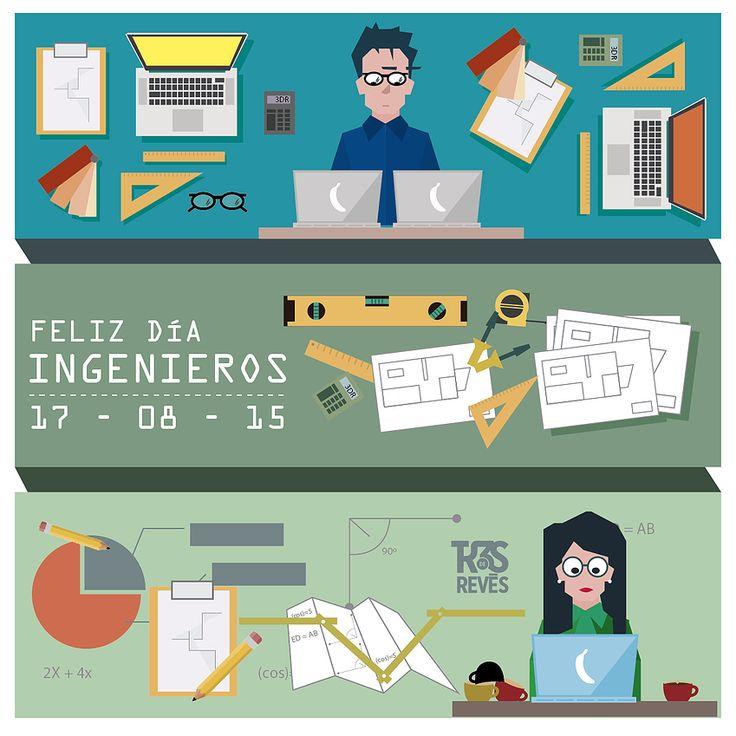 Tres de revés, oficina de diseño gráfico, Medellín, Colombia