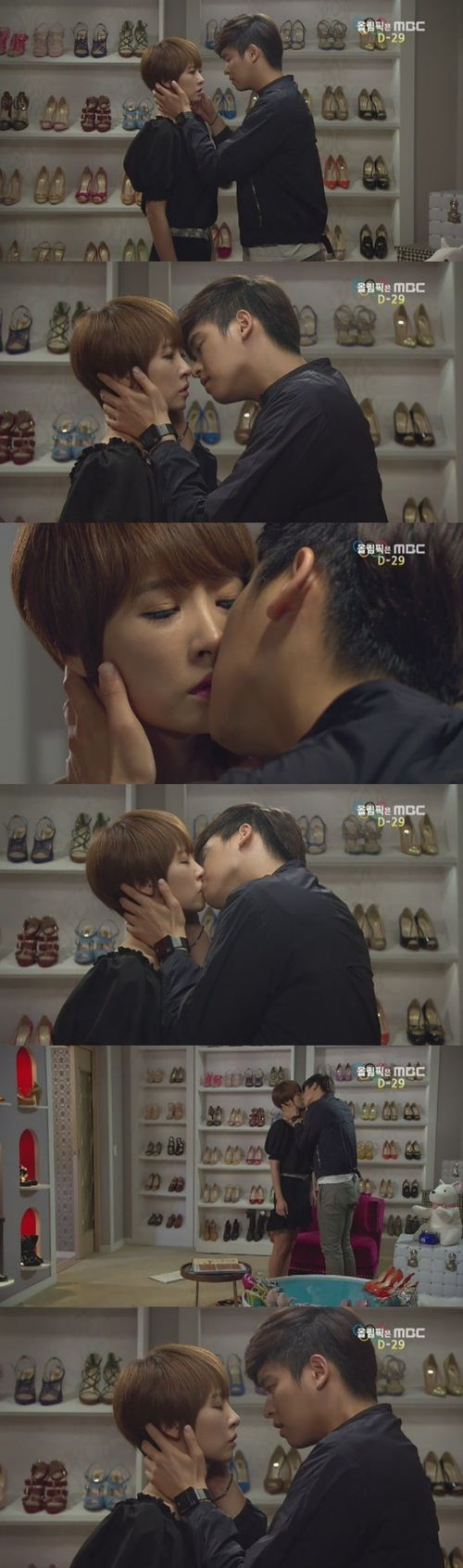 [Spoiler] 'I Do, I Do'  - Now I really can't wait to see ep 10 today!!! <3 <3 <3  There's a really good chance I'm going to step away from this and go watch it unsubbed...right now...bye! ~dongsaeng