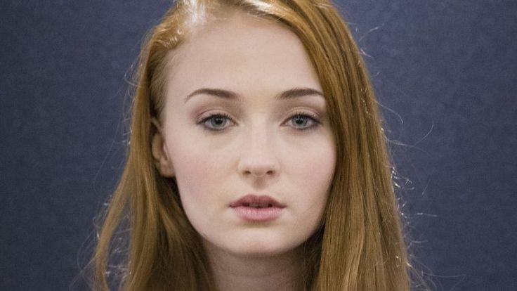 """Los Angeles: Actor Sophie Turner is attached to star and produce the """"Girl Who Fell From the Sky"""".  The project will be helmed by Stan Brooks, reported Deadline.  The film is based on the book by Juliane Koepcke and Beate Rygiert, which tells the true story of Koepcke who was the lone survivor of an air crash in the Peruvian rain forest."""