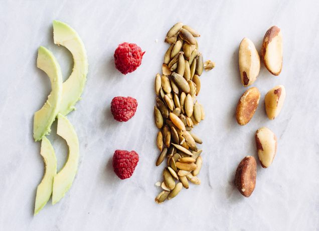 Ask a Nutritionist: the best foods for good skin | Nutrition Stripped