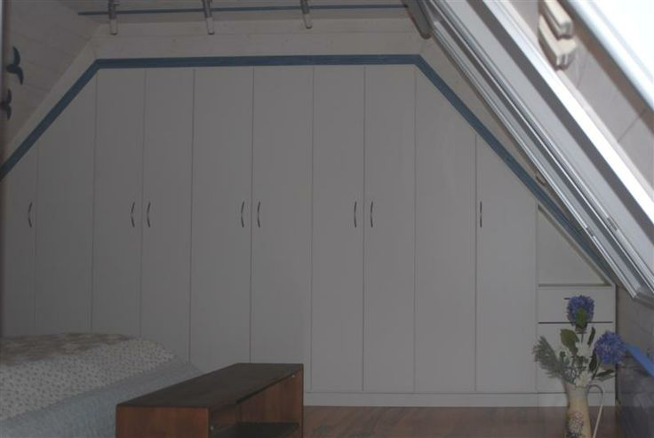 10 best images about dach schr ge on pinterest. Black Bedroom Furniture Sets. Home Design Ideas
