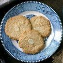 receta galletas veganas