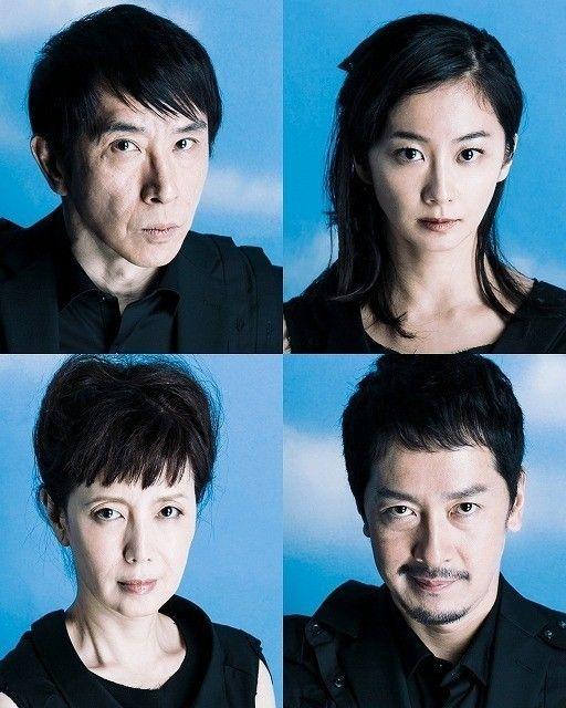 三谷幸喜の新作舞台はサスペンス!「不信 彼女が嘘をつく理由」17年3月上演 : 映画ニュース - 映画.com