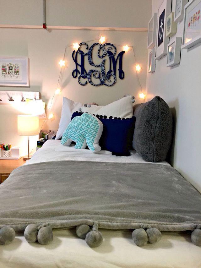Best 9201 Best Dorm Room Trends Images On Pinterest Bedroom 400 x 300