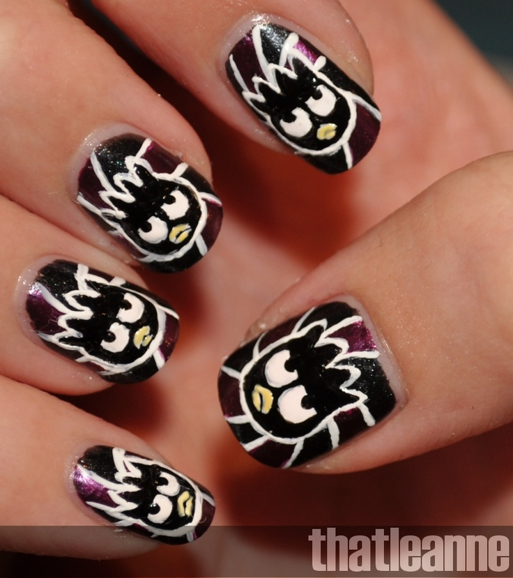 Thatleanne Chococat Nail Art: 1000+ Images About Badtz Maru On Pinterest