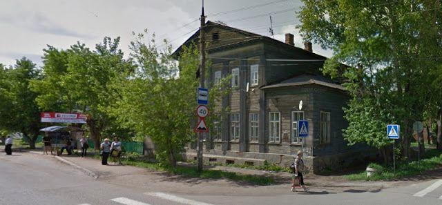 Культурное наследие Ярославской области: Пожар в Ростове: вновь горит старинный дом