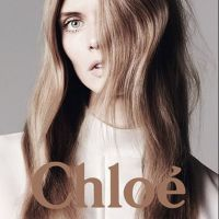 Chloe, You Inspire Me To Be Pretty