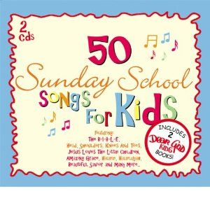 Christian Kids Songs, Sunday School Songs