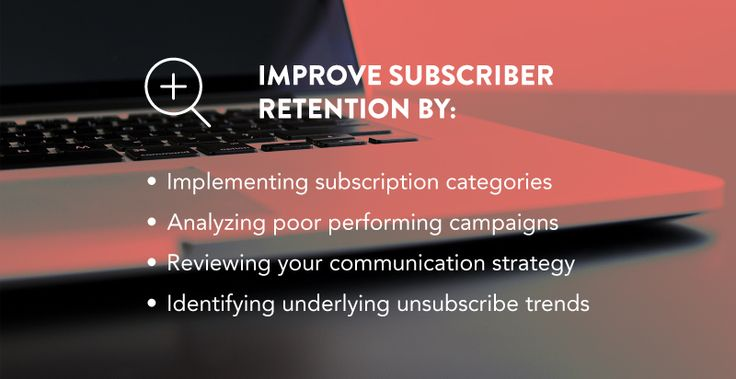 Read our 4 strategies for improving your subscriber retention in this blog by Movio Operations Manager and Email Deliverability Specialist Will Hughes.