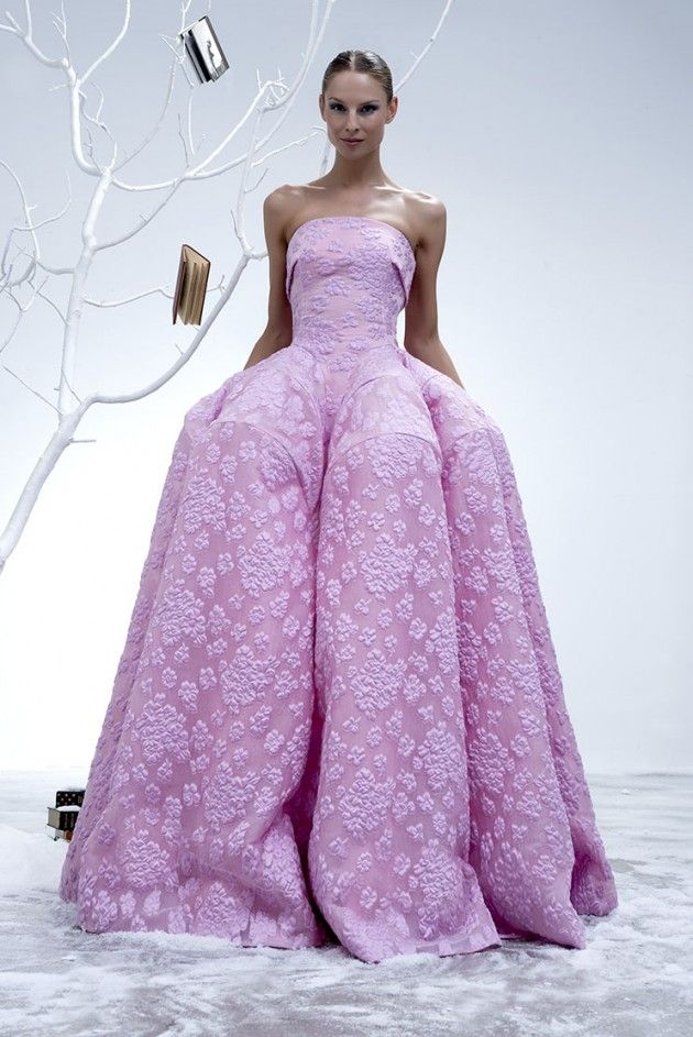 Moda Isabella Designs Ball Gowns