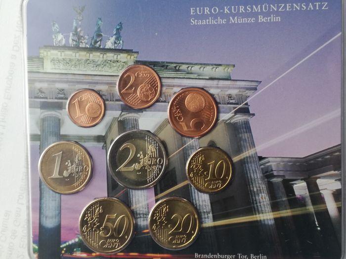 Pin Op Berlijn