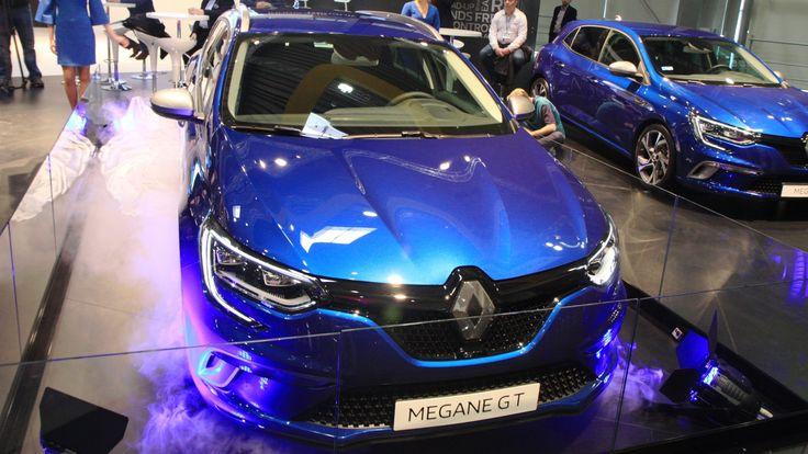 Galeria #Renault #Megane #Grandtour #GT Poznań Motor Show 2016 https://www.moj-samochod.pl/Galerie/Renault-Megane-Grandtour-GT-Poznan-Motor-Show-2016 … #MeganeGrandtourGT #kombi