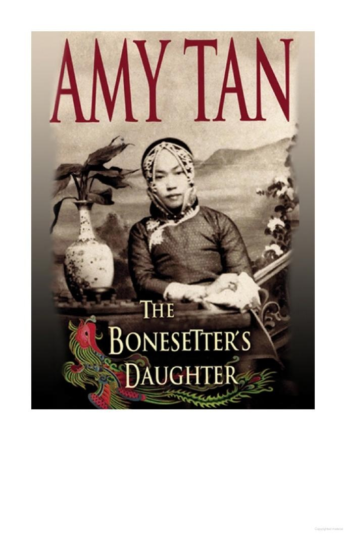 the cultural values of chinese women in america in amy tans novel the joy luck club Born in the us to chinese parents, amy tan writes about women's hidden lives her bestselling debut novel, 1989's the joy luck club (made into a film by wayne wang), was based on the stories of.