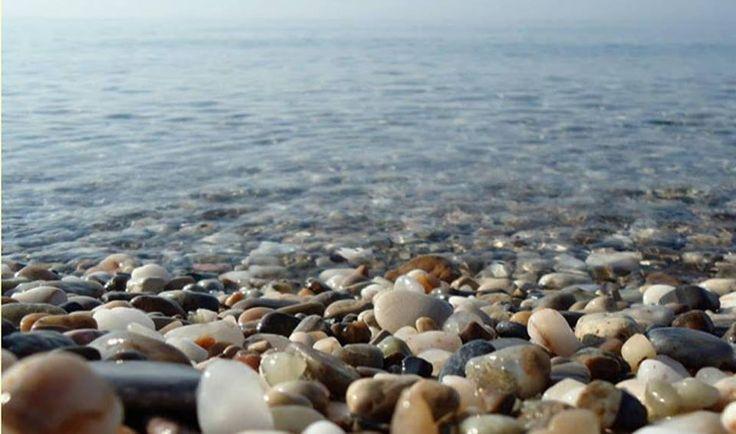 Βόλτα στην θάλασσα