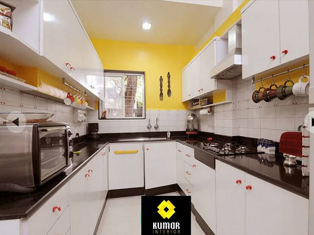 50 Designer Kitchens For Every Style Modular Kitchen Designs Photos Indian Kitchen Design Pictures Ind Kitchen Designs Photos Kitchen Design Kitchen Styling