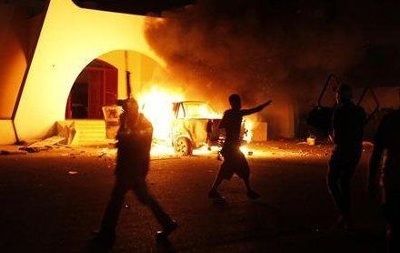 CBS HAS BROKEN RANKS! Publishes Benghazi Investigation – Pummels Administration