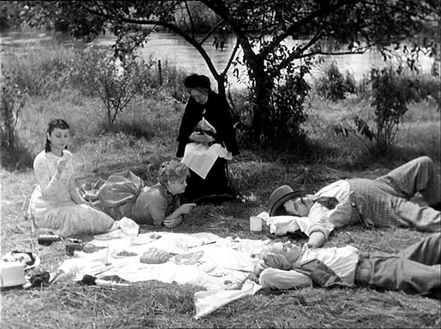 Une partie de campagne, Jean Renoir (1936)