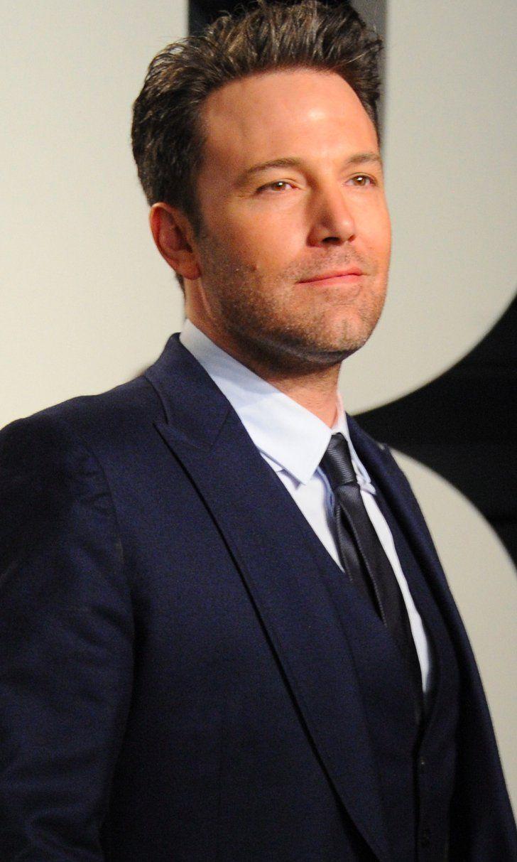 Ben Affleck Breaks His Silence on Jennifer Garner's Revealing Vanity Fair Interview