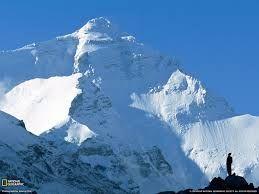 Resultado de imagem para montanha everest