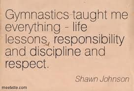 Shawn Johnson quote
