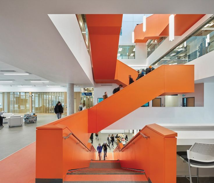 Gallery of Sheridan College Hazel McCallion Campus - Phase II / Moriyama & Teshima Architects + Montgomery Sisam Architects - 11