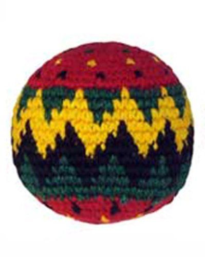 rasta hacky sack by turtle island imports 350 one rasta hacky sack in colors
